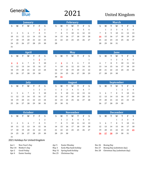 Free Printable Calendar In PDF Word And Excel United