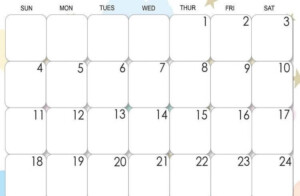 US Calendar Holidays 2021 Most Popular Monthly Events